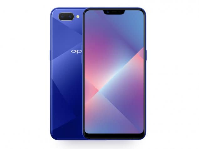 Oppo A5 Price in India, Specifications, Comparison (29th