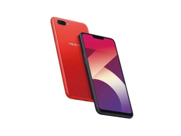 Oppo A3s Price in India, Specifications, Comparison (20th May 2020)
