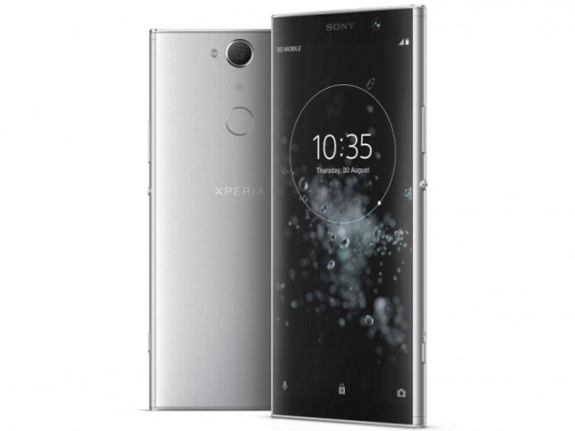 Sony Xperia Xa2 Plus Price In India Specifications Comparison 14th April 2021