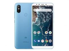 5b819760e33 Xiaomi Mi A2 Price in India, Specifications, Comparison (13th July 2019)