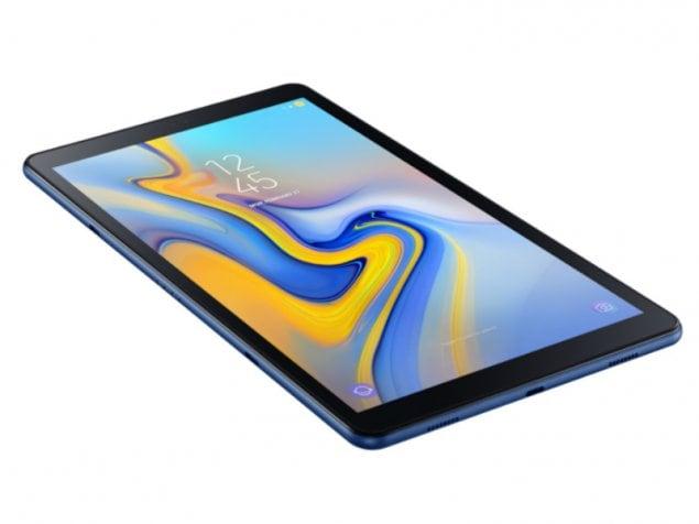 Samsung Galaxy Tab A 10.5 (Wi-Fi)