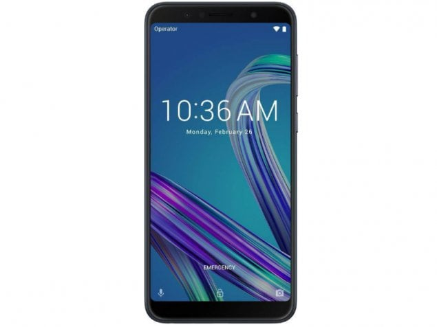 Asus ZenFone Max Pro M1 (6GB) price in India