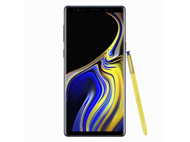 Samsung Galaxy Note 9 Price In India Specifications Comparison 27th April 2021