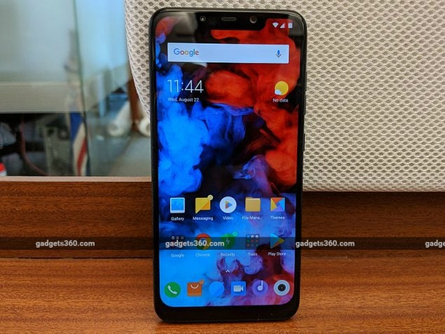 Poco F1 Price in India, Specifications, Comparison (9th January 2020)