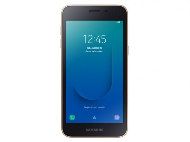 Samsung Galaxy J2 Core price in India