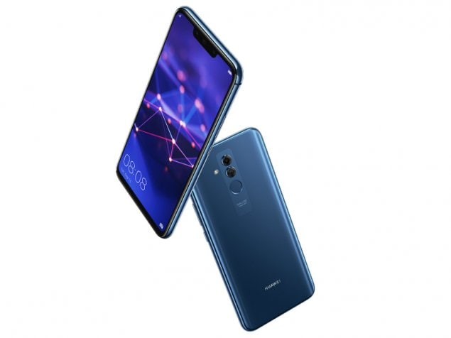 Huawei Mate 20 Lite Price in India, Specifications, Comparison (12th