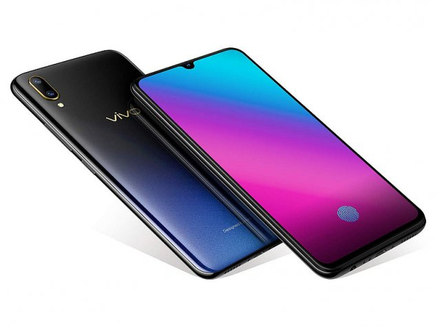 Image result for Vivo V11 Pro   pic