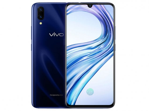 Vivo X23 price, specifications, features, comparison