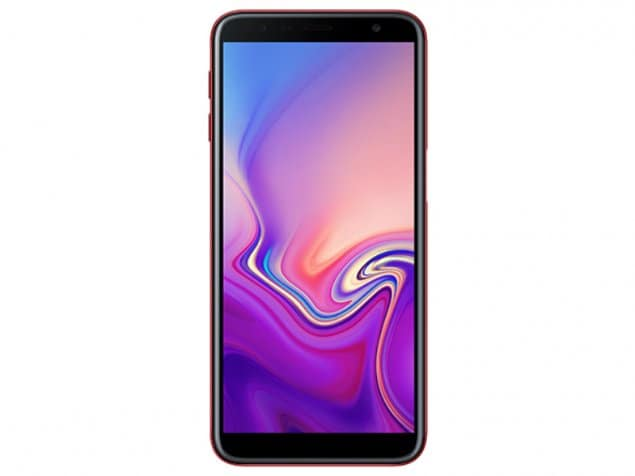 Samsung Galaxy J6+ price in India