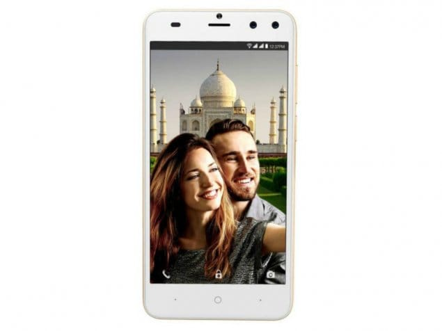 Intex Staari 11