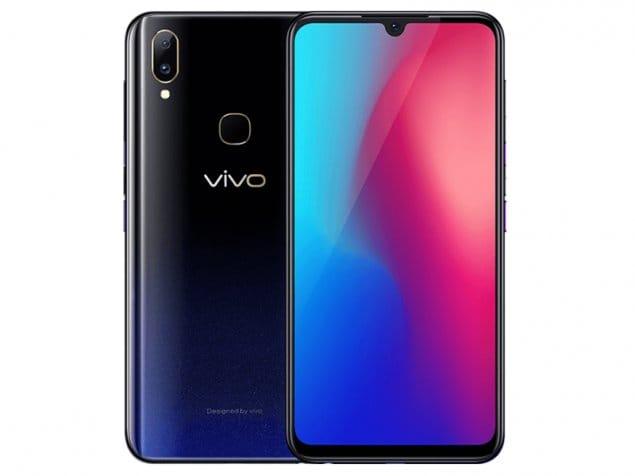 Vivo Z3 (V1813DA)