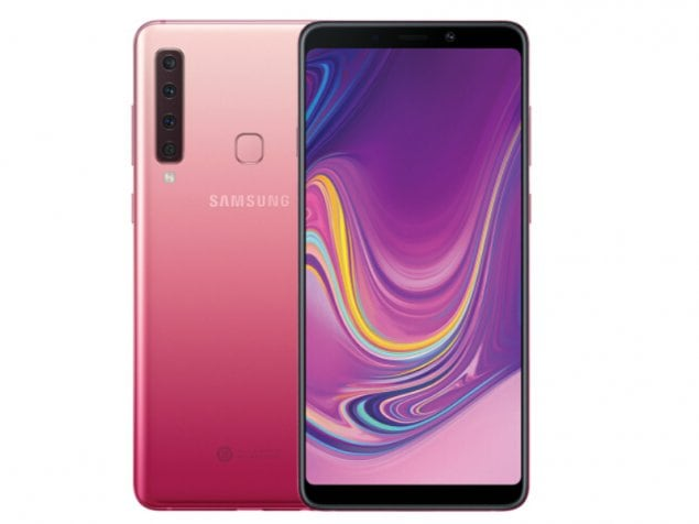 Image result for Samsung Galaxy A9s