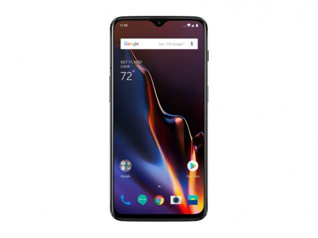 Oneplus 6T Was Invented Thousands Of Year Ago