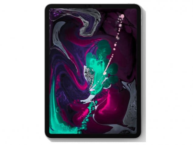 Apple iPad Pro (11-inch) 2018 Wi-Fi
