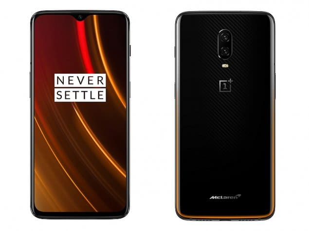 OnePlus 6T McLaren Edition price in India