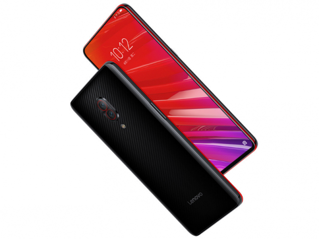 Lenovo Z5 Pro Gt Price In India Specifications Comparison 21st February 2021