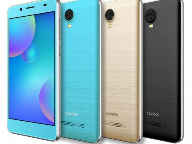 Image result for Coolpad Mega 5m pic