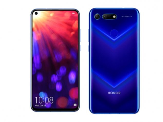 Honor View 20 Price In India Specifications Comparison