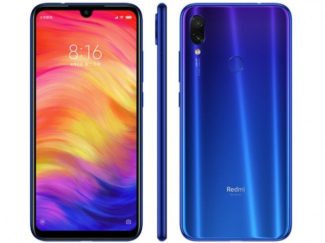 Redmi Note 7 India Launch: It Will Be a 'Game Changer Device', Says Xiaomi's Manu Kumar Jain