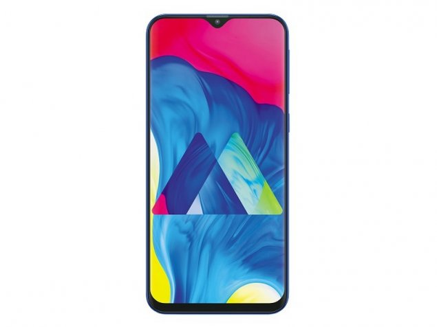 Samsung Galaxy M10 price in India