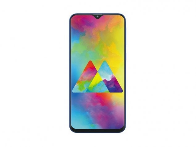 Samsung Galaxy M20 price in India