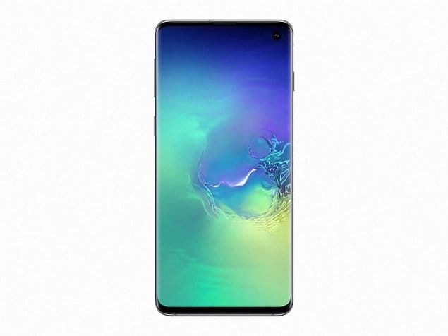 Samsung Galaxy S10 Price in India, Specifications, Comparison (19th  November 2020)