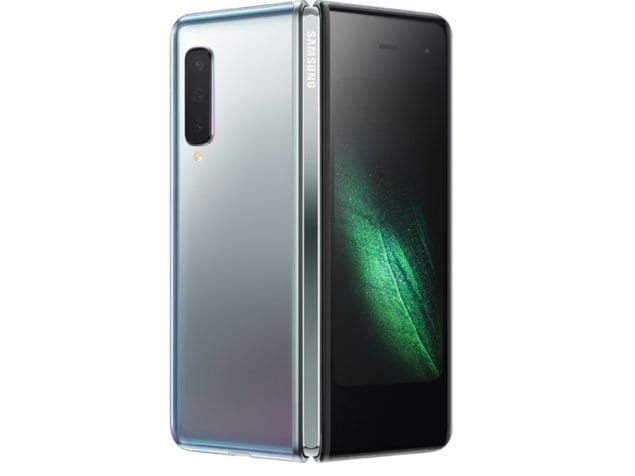 Samsung Galaxy Fold Price In India Specifications Comparison 27th April 2021
