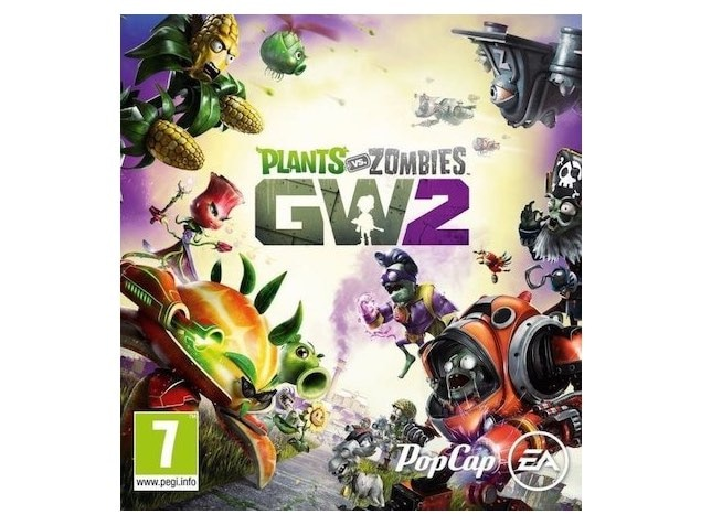 Plants Vs Zombies Garden Warfare 2 Online At Lowest Price In India