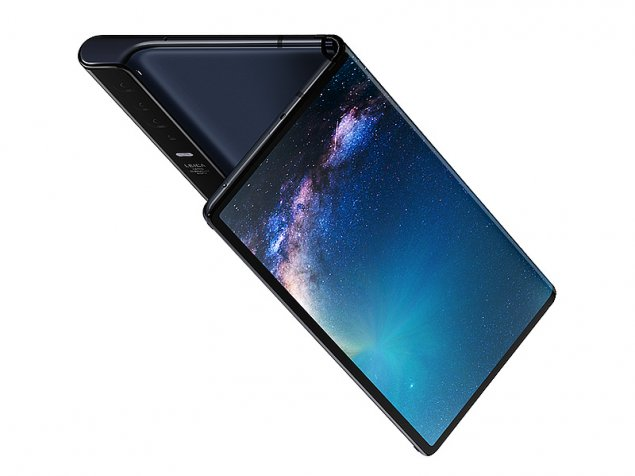 Huawei Mate X Price in India, Specifications, Comparison (2nd May ...