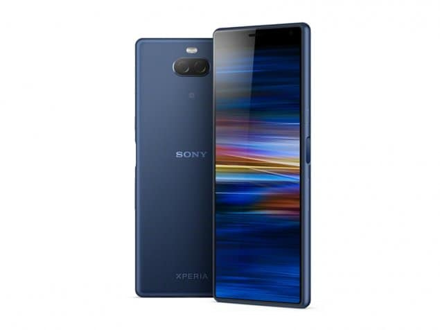 Image result for Sony Xperia 10
