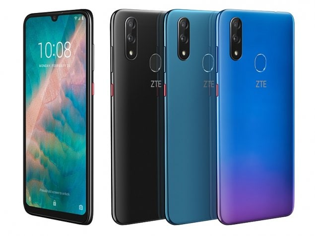 How to Enable Split Screen in ZTE Blade V10?