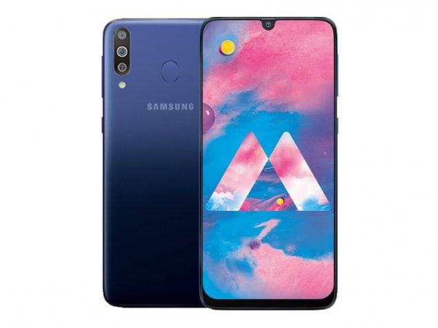 List of Best Samsung Mobiles Under 15000 in India