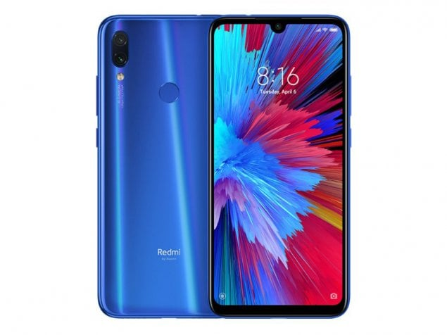 Redmi Note 7 Price in India, Specifications, Comparison ...