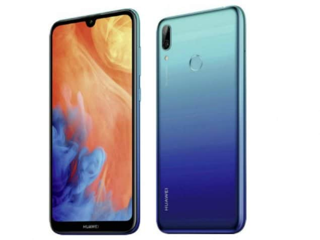 85669a5666 Huawei Y7 (2019) Price in India, Specifications, Comparison (2nd August  2019)