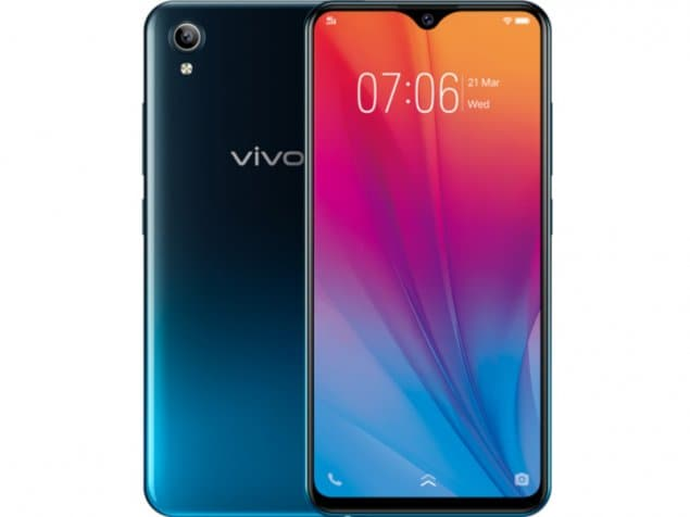 Vivo Y91i Price in India, Specifications, Comparison (3rd November 2020)