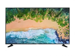 Samsung 55 inch LED Ultra HD (4K) TV (55NU6100)