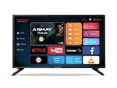 Thomson 40 inch LED Ultra HD (4K) TV (UD9)