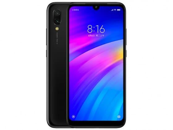 Mi Xiaomi Redmi Note 6 Pro 6.26 Inch 3GB RAM 32GB ROM