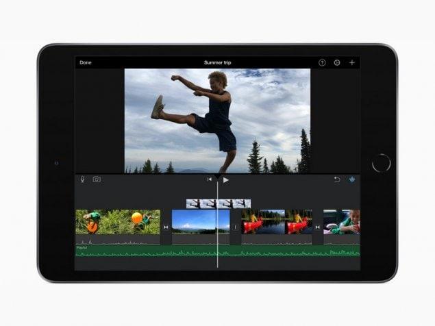 Apple iPad mini (2019) Wi-Fi + Cellular