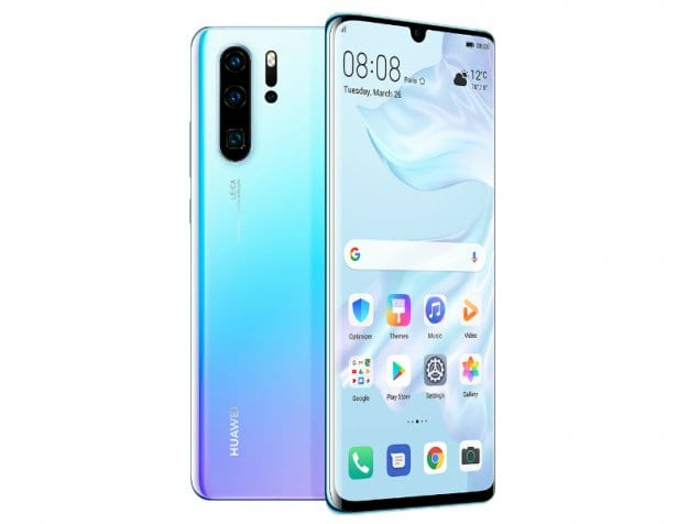 Image result for Huawei P30 Series Sees 10 Million Units Shipped, 62 Days Earlier Than P20 Series