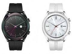 Huawei Watch GT Elegant Edition