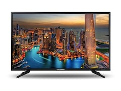 Noble 32 inch LED HD TV (NB32YT01)