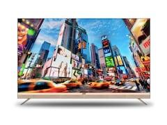 JVC 55 inch LED Ultra HD (4K) TV (55N7105C)
