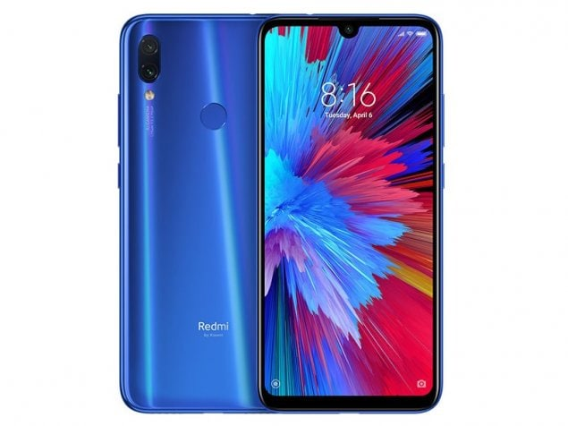 Redmi Y3 Sale on 30 April 2019 on Amazon: Redmi Y3 Price in India, Specifications, Offers - Xiaomi Redmi Y3 (Elegant Blue, 3GB RAM, 32GB)
