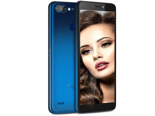 Image result for itel A46
