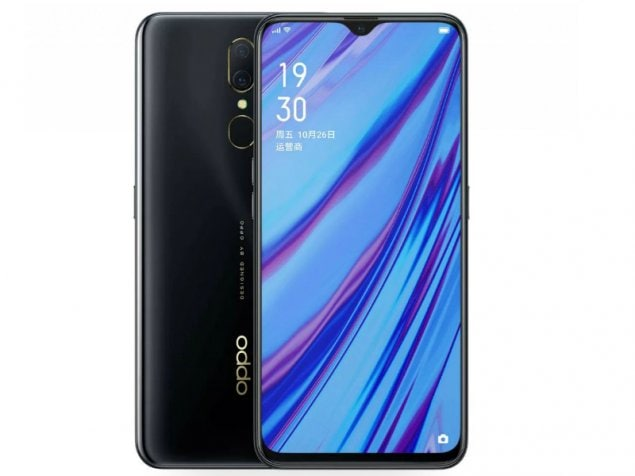 Image result for oppo a9x