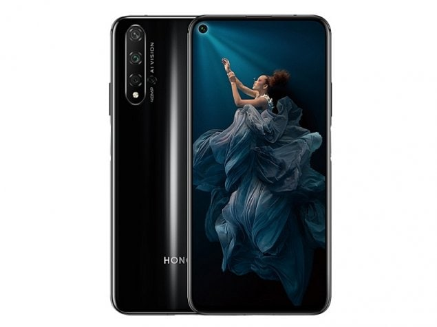 Best Phones Under 25000 In India 29th June 2020