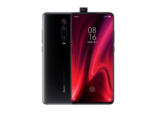 Xiaomi Redmi K20 Pro Price In India Specifications Comparison 17th January 2021