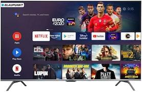 Blaupunkt 50 inch CyberSound Ultra HD Android TV (50CSA7007)