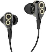 boAt Nirvana Deuce Wired Earphones